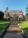 Hooge Vuursche Castle in the Netherlands Stock Photo