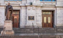 Hooggerechtshof van Louisiane Royalty-vrije Stock Fotografie