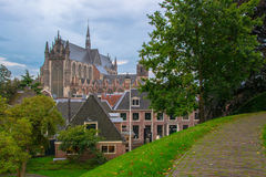 Hooglandsekerk Fotos de Stock