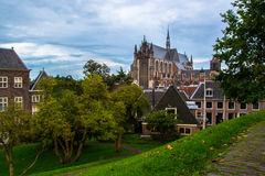 Hooglandsekerk Imagen de archivo