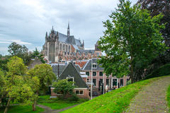 Hooglandsekerk Fotos de Stock Royalty Free