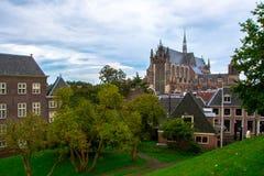 Hooglandsekerk Imagenes de archivo