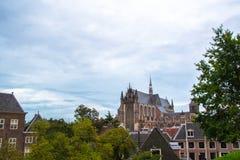 Hooglandsekerk Foto de archivo libre de regalías