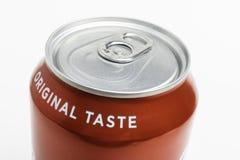 Hoogste GLB van Cokes kan stock foto