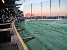 Hoogste golf in Austin Stock Afbeelding