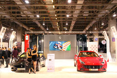 Hoogste Marques Macao 2011 Royalty-vrije Stock Afbeelding