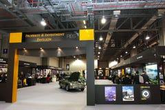 Hoogste Marques Macao 2011 Royalty-vrije Stock Afbeeldingen
