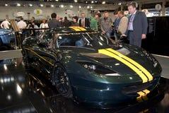 Hoogste Marques Monaco 2010 - Lotus Stock Afbeeldingen