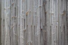 Hoogste Mening van de Abstracte Rug van Gray Natural Rustic Wood Texture stock foto