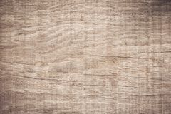 Hoogste menings bruin hout met barst, Oude grunge donkere geweven houten achtergrond, de oppervlakte van de oude bruine houten te stock foto's