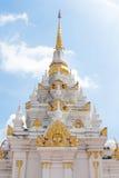 Hoogste pagode Royalty-vrije Stock Afbeeldingen