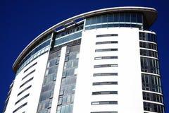 Hoogste Toren in de Baai van Swansea Stock Foto
