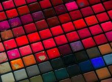 Hoogtepunt van kleuren Royalty-vrije Stock Foto's