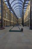 Hooi ` s Galleria royalty-vrije stock afbeelding