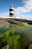 Hook Head Lighthouse stock image