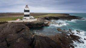 Free Hook Head Lighthouse. Wexford. Ireland Stock Photo - 141752530