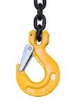 Hook lifting device Stock Photos