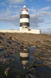 Hook lighthouse. Co Wexford, Ireland Royalty Free Stock Photography