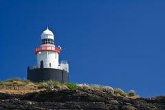 Hook Lighthouse. In summer, Ireland stock image