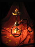Hookah Royalty Free Stock Photo