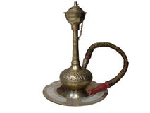 Hookah Royalty Free Stock Image