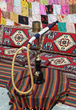 The hookah Royalty Free Stock Photography