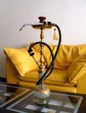 hookah στοκ εικόνα με δικαίωμα ελεύθερης χρήσης