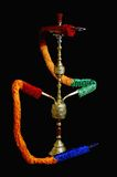Hookah. Culture of egypt, product smoking the tobacco of arabic Stock Photography