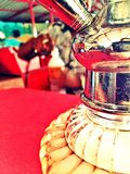 hookah Royaltyfria Bilder