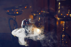 hookah fotos de stock royalty free