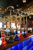 The hookah Stock Images