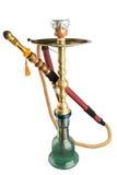 Hookah. Nargile hookah arabian turkish middle duman Stock Images