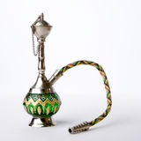 Hookah pipe Stock Photography
