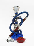 Hookah And Tobacco Royalty Free Stock Photography
