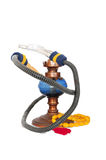 Hookah, water pipe, shisha Royalty Free Stock Photography