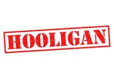 HOOLIGAN Stock Photography