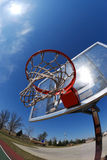 Hoop Royalty Free Stock Image