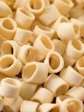 Hoop Crisps. Close up of Hoop Crisps stock images