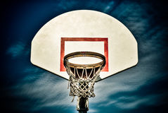 Hoop Dreams Stock Images