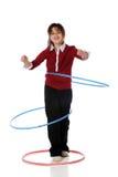 Hoop Practice