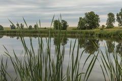 Hoopmeer Royalty-vrije Stock Foto's