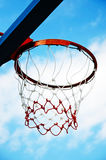 Hoops Basketball Stock Images