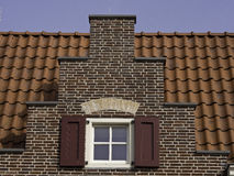 Hoorn Stock Photo