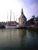 Hoorn, Netherlands Stock Image