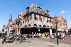 Hoorn - The Netherlands Stock Photo