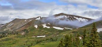Hoosier Pass, Colorado Royalty Free Stock Image