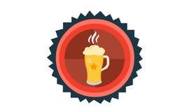 Hoot Beer Imagen de archivo