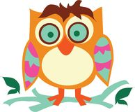 Hoot Owl Stock Images