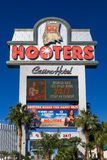 Hooters Casino Hotel Stock Photos