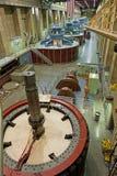 hoover генераторов запруды Стоковая Фотография
